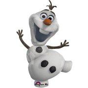 Ballon G�ant Olaf - La Reine des Neiges