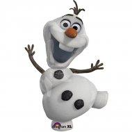 Ballon Géant Olaf - La Reine des Neiges