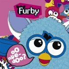 20 Serviettes Furby