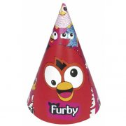 6 Chapeaux Furby