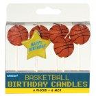 6 Bougies Basketball