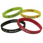 4 Bracelets Angry Birds