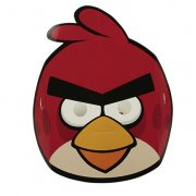 6 Masques Angry Birds