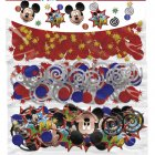Confettis Mickey