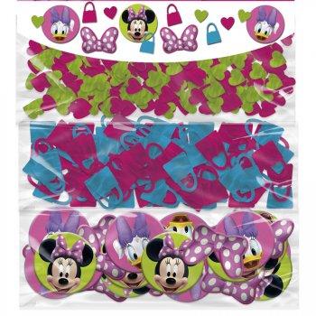 Confettis Minnie