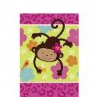 Nappe Monkey Love