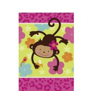 Nappe Monkey Love