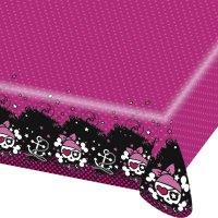 Contient : 1 x Nappe Pink Pirate