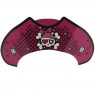 6 Chapeaux Pink Pirate
