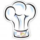 8 Assiettes Little Cooks