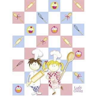 Nappe Little Cooks