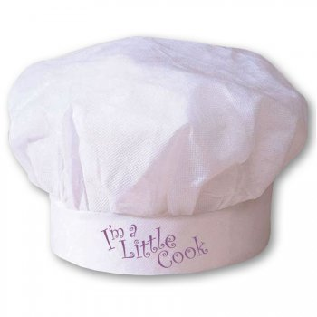 4 Toques Little Cooks