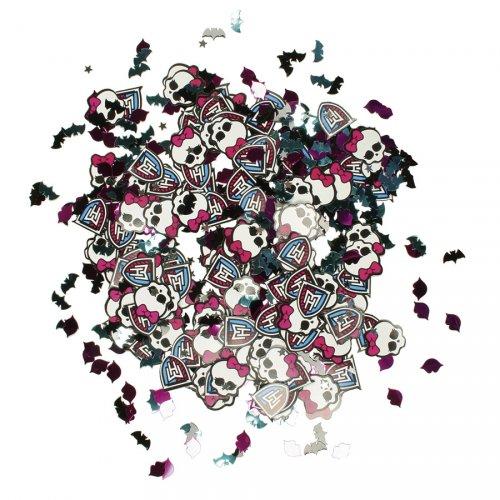 Confettis New Monster High