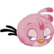 Ballon Mylar G�ant Pink Bird