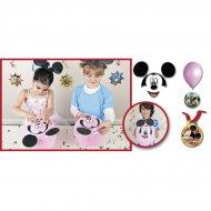 Ballons à déguiser Mickey