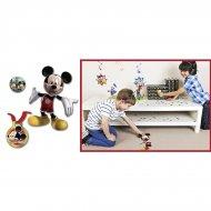 Chasse au trésor Mickey