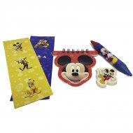 Set Cadeaux Papeterie Mickey