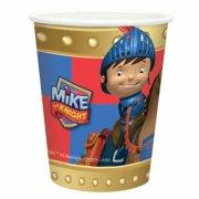 8 Gobelets Mike le Chevalier