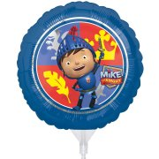 Ballon sur tige Mike le Chevalier