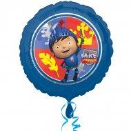Ballon Hélium Mike le Chevalier