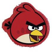 Pinata Angry Bird Red