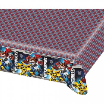 Nappe Transformers 4
