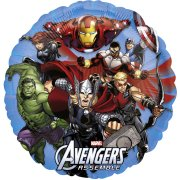 Ballon Hélium Avengers