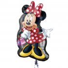 Ballon géant Minnie