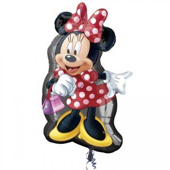 Ballon géant Minnie