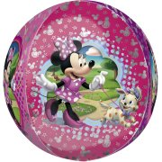 Ballon orbz H�lium Minnie