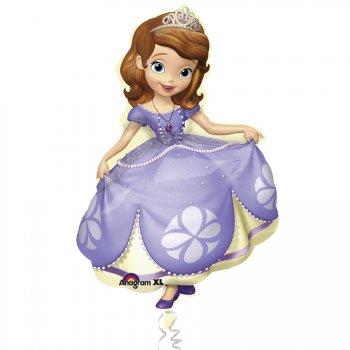 Ballon géant Princesse Sofia