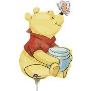 Ballon sur tige Winnie