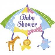Ballon Géant Baby Shower