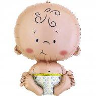 Ballon Géant Baby