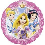 Ballon Hélium Princesses Glamour