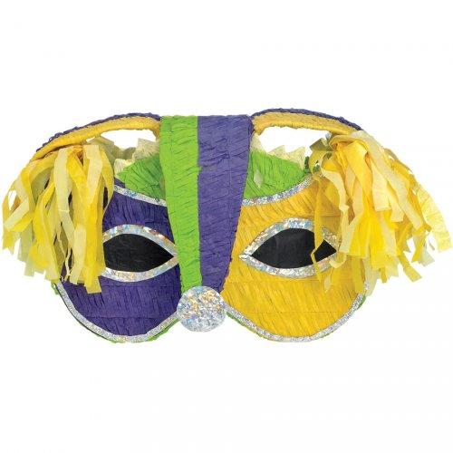 Pinata Masque Mardi Gras