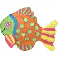 Pinata Poisson Tropical
