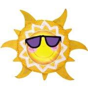 Pinata Soleil radieux