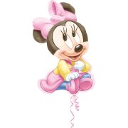 Ballon Géant Minnie Baby