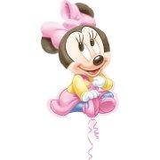 Ballon G�ant Minnie Baby