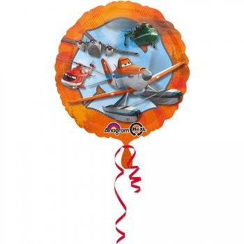 Ballon Géant Planes