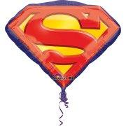 Ballon G�ant Superman