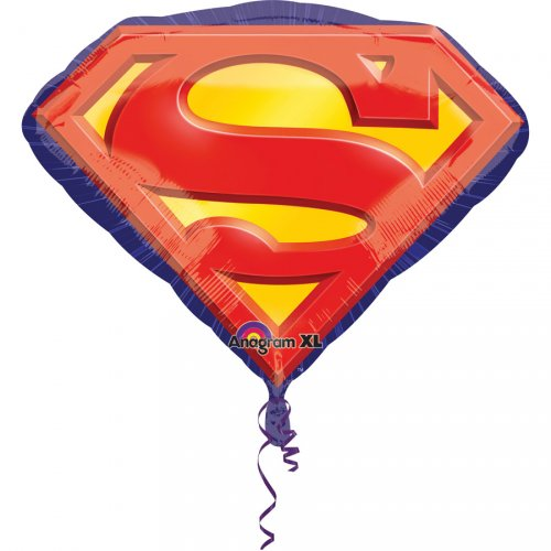 Ballon Géant Superman