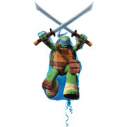 Ballon G�ant Tortue Ninja