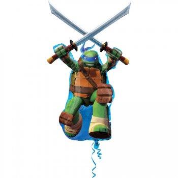 Ballon Géant Tortue Ninja
