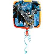Ballon � Plat Batman