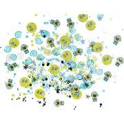 Confettis Bob L'Eponge 2