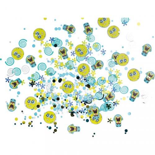 Confettis Bob L Eponge 2