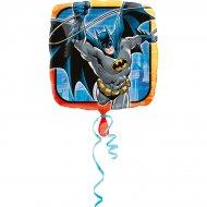 Ballon Gonflé à l'Hélium Batman