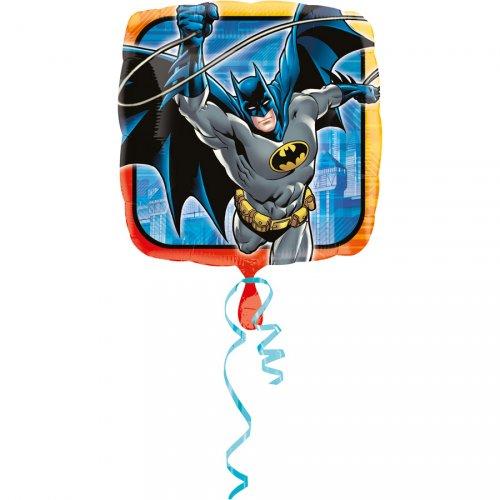 Ballon Gonflé à l Hélium Batman